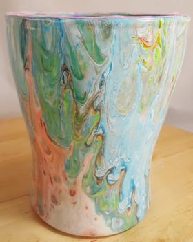 Hi Art G&A - Vaas - Soft Color Beauty