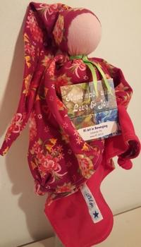 Pitje Organite - Bouquet