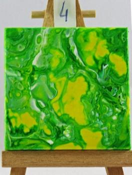 HI Art Mini - Spring Green