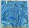 HI Art Medium - Blue Tressure