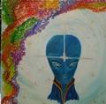 HI Art Arcturian Galactic Dance