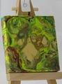 HI Art Mini - Forest Green
