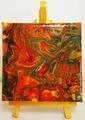 HI Art Mini - Sparkling Warming Autumn