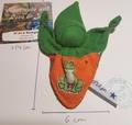 Mini Pitje Organite - Froggie